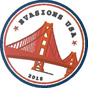 Logo de Evasions Usa